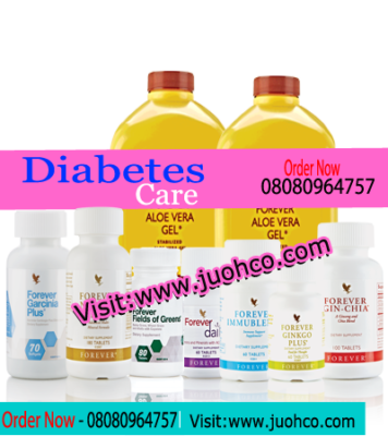 Is There A Natural Way To Treat Diabetes
