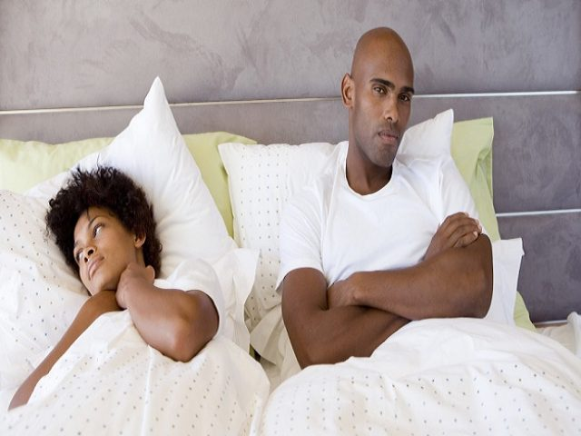 Sexual Dysfunction in Males and The Natural Remedy